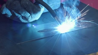 Basics of MIG Welding: Getting the correct angle
