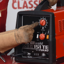 Intro to Intermediate Welding