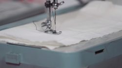 The Basics of Machine Sewing