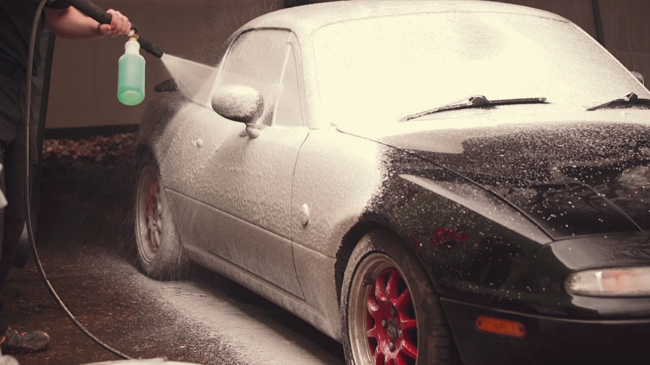 wash-your-car-correctly