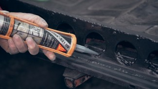 How to Protect New Welds From Rust