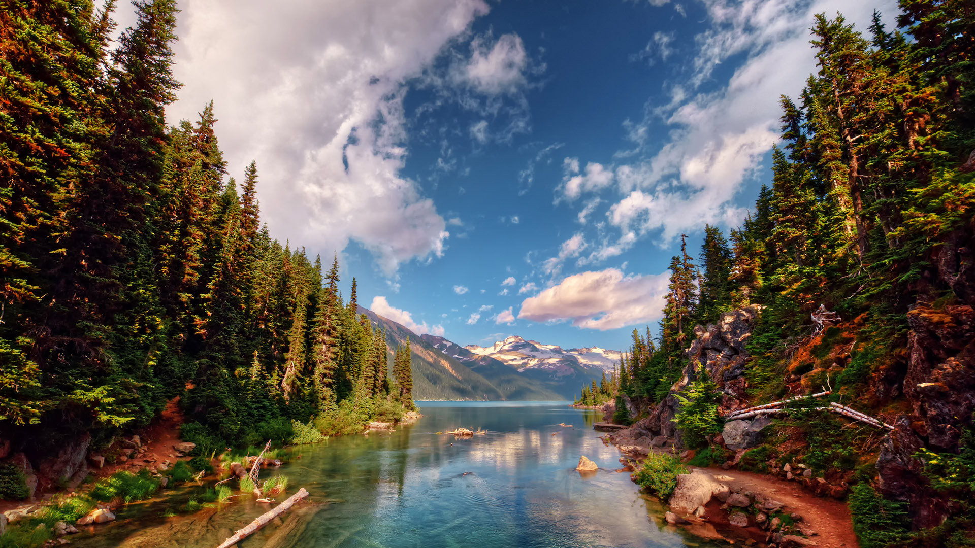 America's 58 National Parks - Gates of the Arctic National ...