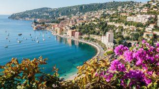 Nice, France with Rudy Maxa