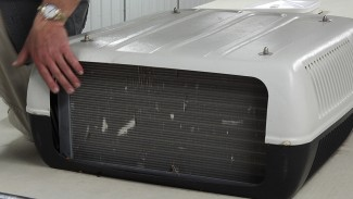 Tips for RV Air Conditioner Maintenance