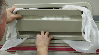 RV Refrigerator Storage Tips