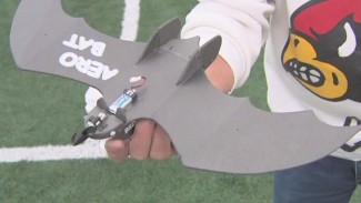 Ken Spencer: Aero Bat RC Aircraft