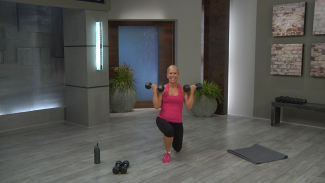 30 Minute Total Body HIIT