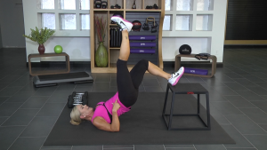 Lower Body Burn