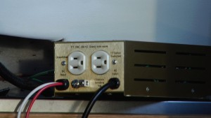 Want to Watch TV at a Dry Camp? Do an RV Inverter Installation
