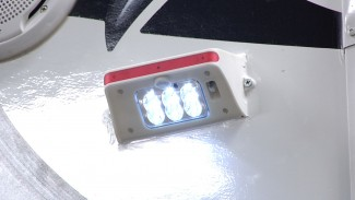 RV LED Lights: A Five Minute Fix to Light Your Entryway