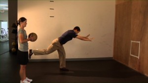 Medicine Ball Exercises to Improve Your Golf Swing Speed