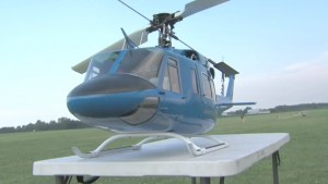 Peter Wales: Bell 212