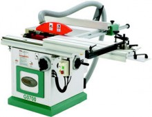 Reviewing the Grizzly G0700 Table Saw