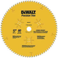 Reviewing DeWalt Miter and Table Saw Blades