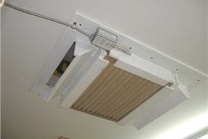 Homemade Air Filtration System Woodworkers Guild Of America