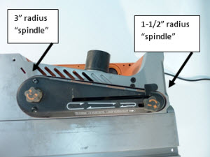 Reviewing the Ridgid EB4424 Oscillating Edge Belt and Spindle Sander