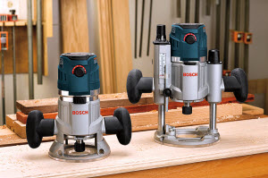 Reviewing the Bosch MR23EVS Benchtop Router