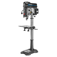 Reviewing the Delta 18-Inch Drill Press