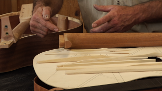 Making a Kit Guitar
