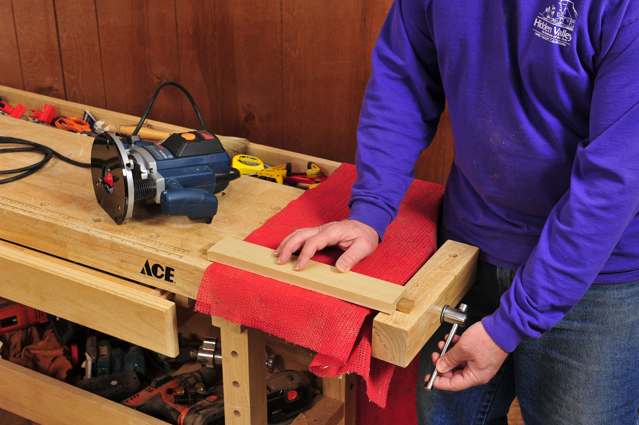 Router Table Tips 1