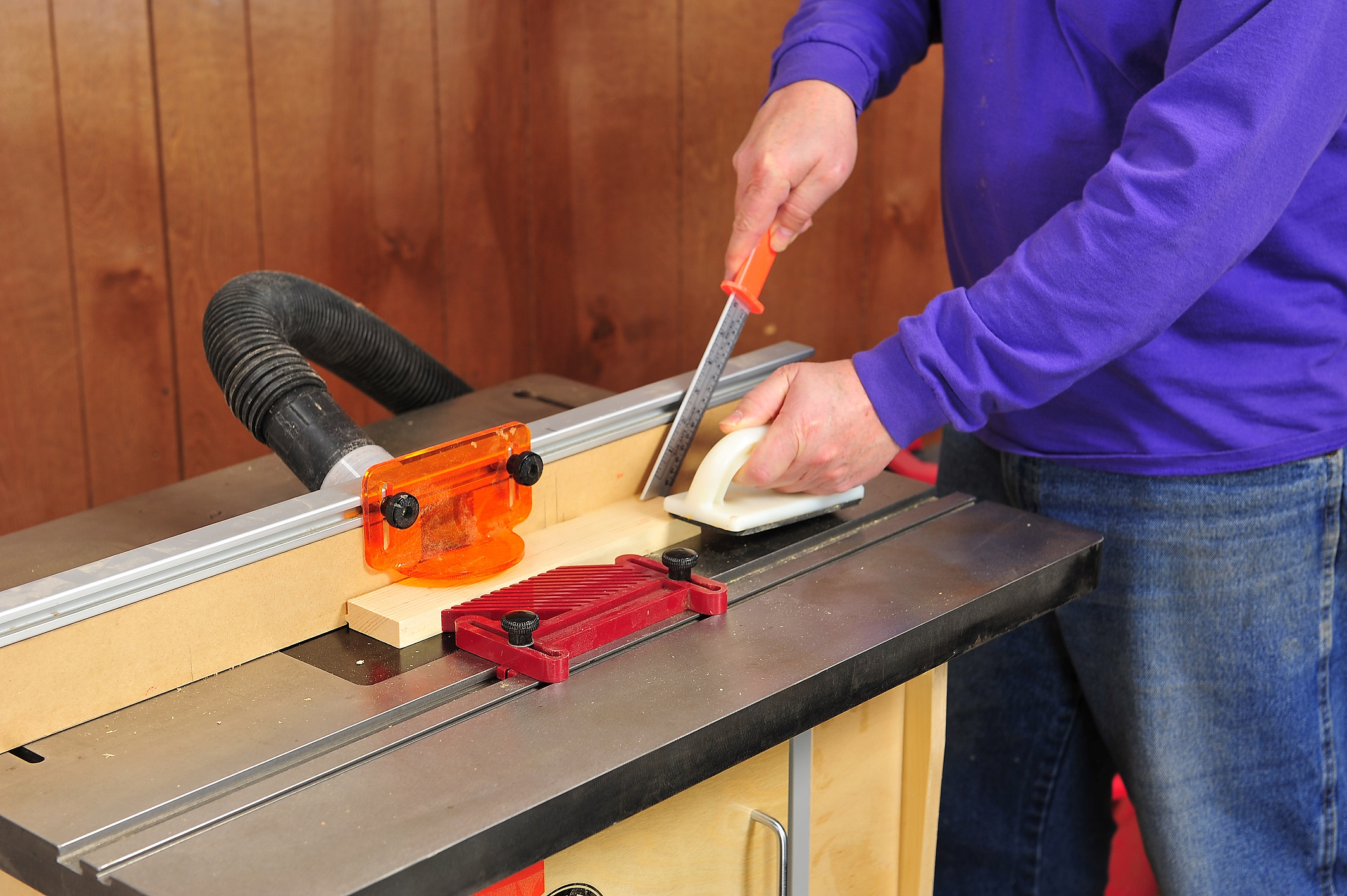 Router Table Tips 2