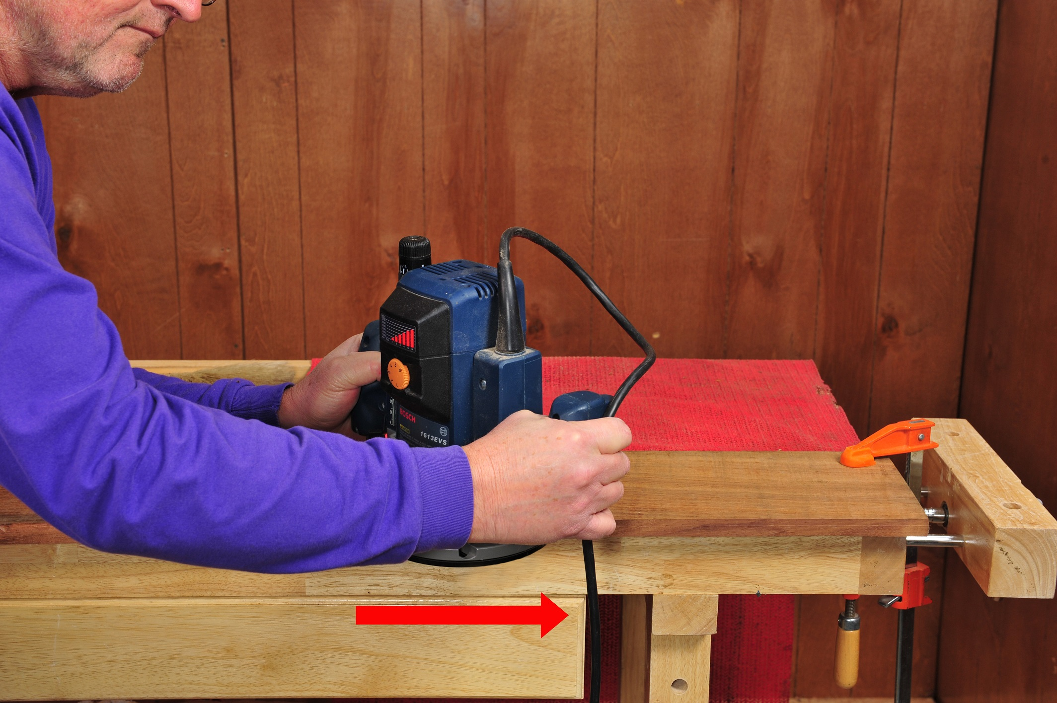 Router Table Tips 5
