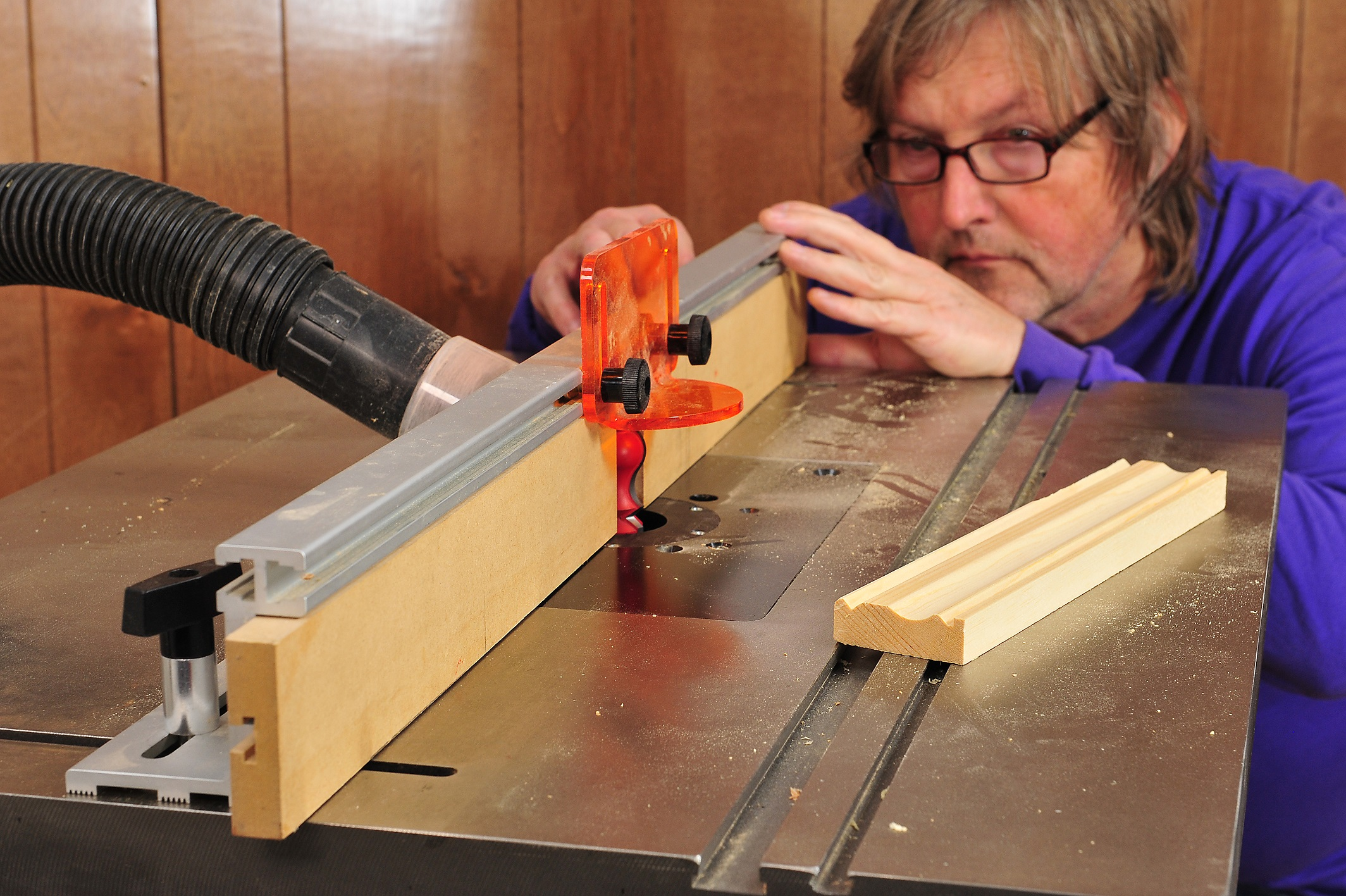 Router Table Tips 7