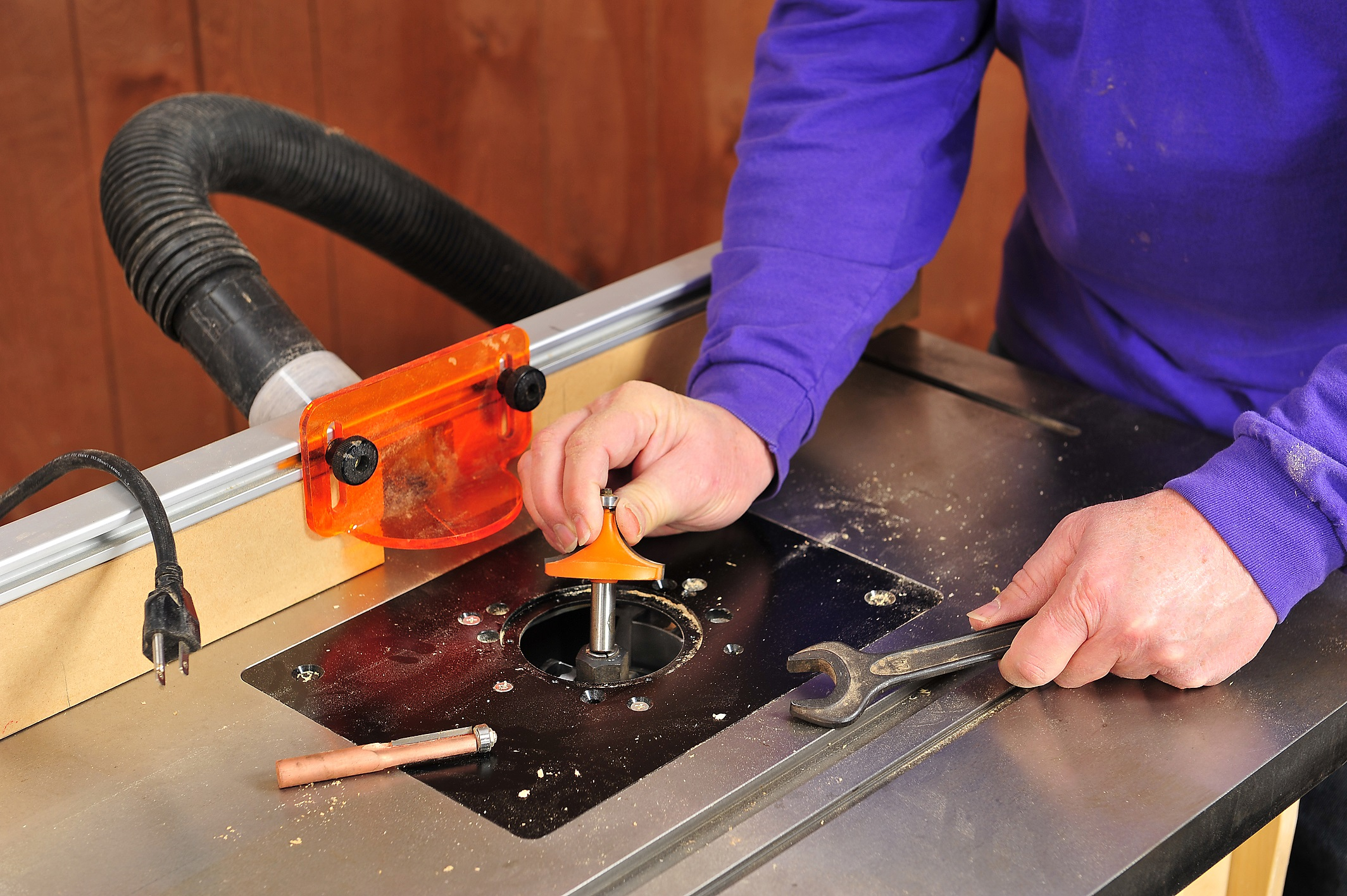 Router Table Tips 8