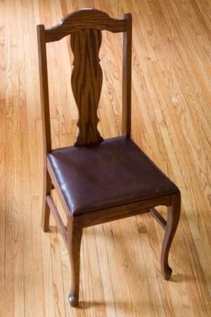 Chair Repair Done Right