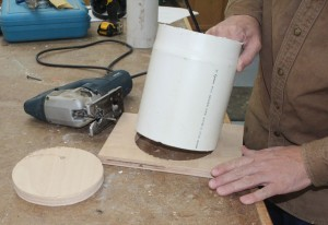 Creating Better Dust Collection for Your Woodworking Power Tools