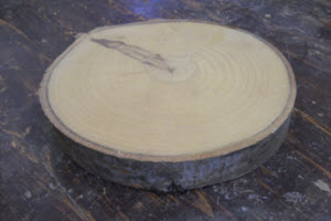 Log Cookies on Your Bandsaw