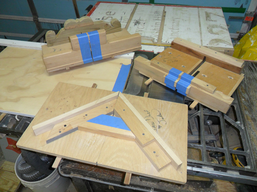 Four Table Saw Sleds That Will Improve Accuracy