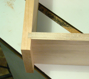 Making Sliding Dovetails