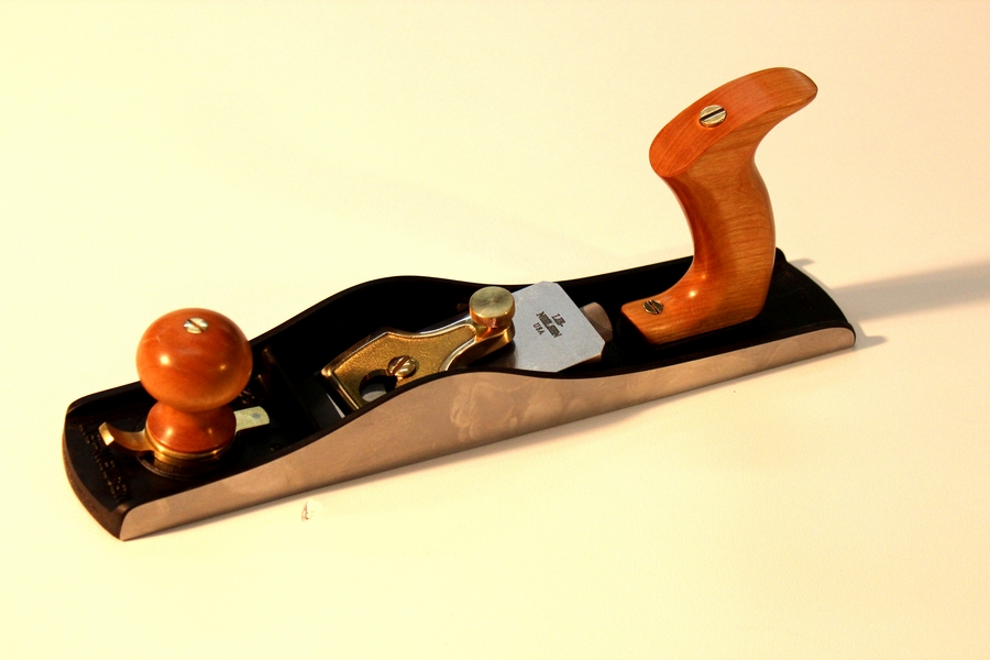 getting started with hand planeslie-nielsen low angle jack plane