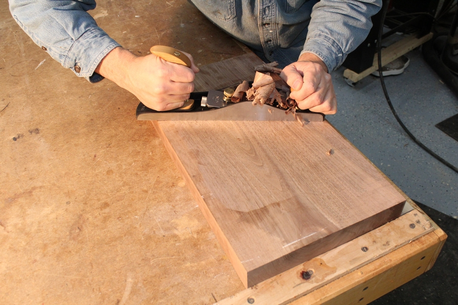 Hand Plane Starter Kit: Four Planes for Hybrid Woodworking