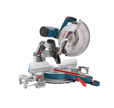 Bosch Sliding Miter Saw