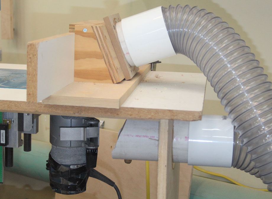 Creating Better Dust Collection For Your Power Tools