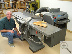 Jointer and Planer, not Jointer Planer