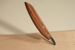 Reviewing the Hock One-Inch Carving Knife