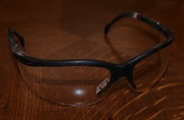 Reviewing the FastCap Junior Size Safety Glasses