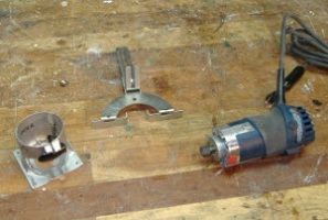 Creating a Double Duty Trim Router Jig
