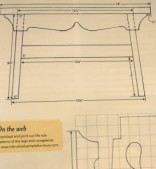 Woodworking Project Book with Ideas for the Woodshop