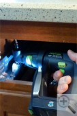 Festool CXS Drill Review