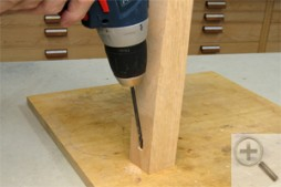 Using Aircraft Drill Bits