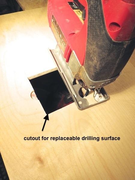 Cut-through-the-plywood-with-a-jigsaw