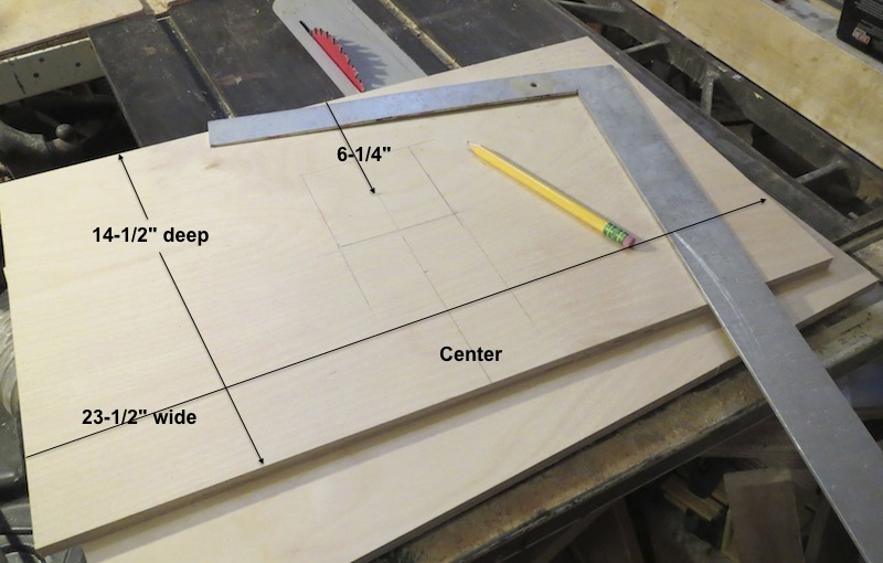 Layout-drill-press-table-with-your-framing-square