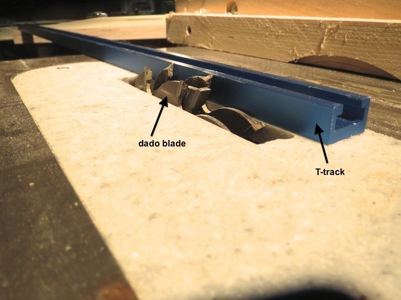 Match-dado-blade-depth-to-your-T-track