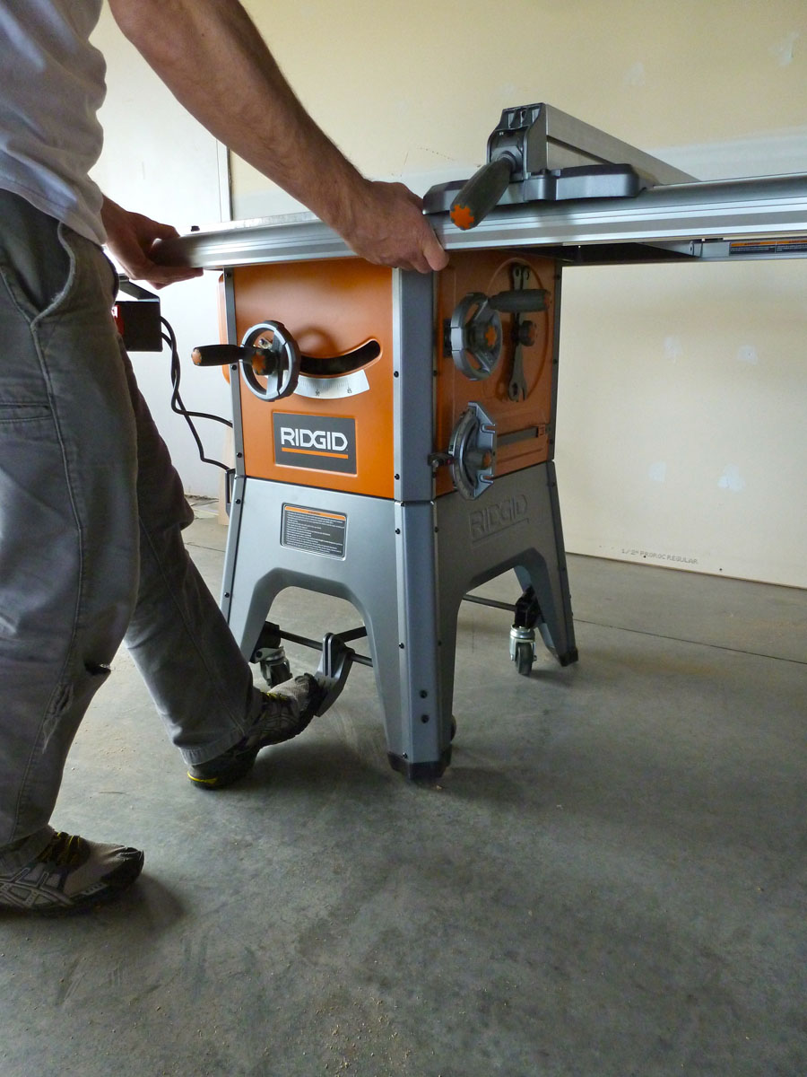 Ridgid table saw review from the pros wwgoa greentooth Images