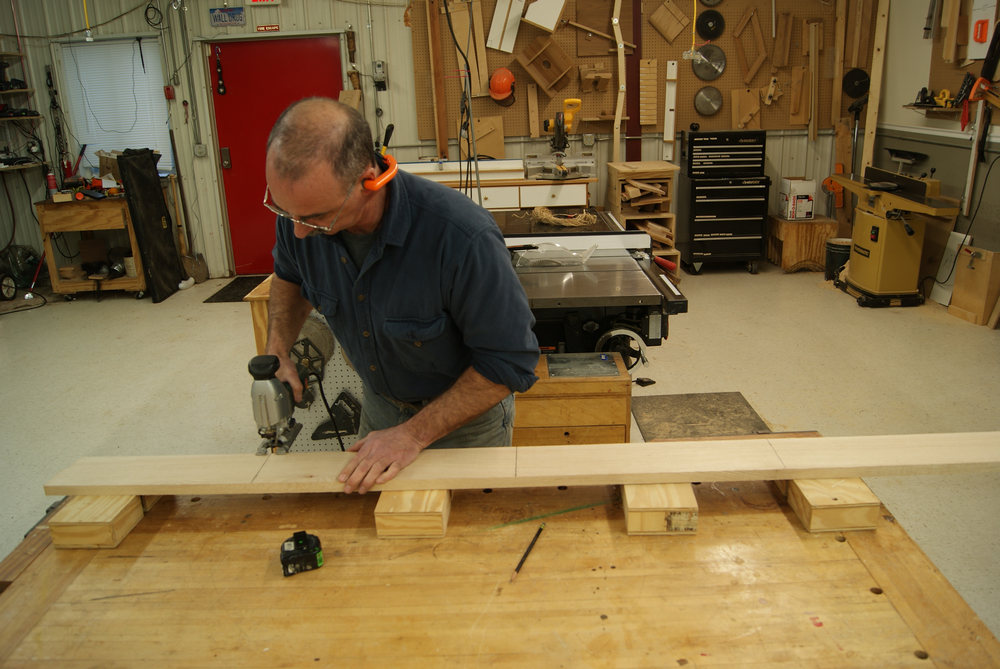 Gluing-up-Panels-Rough-cut-to-length