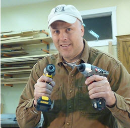 735d0b7c257 Impact Driver vs. Drill - Do I really need an Impact Driver
